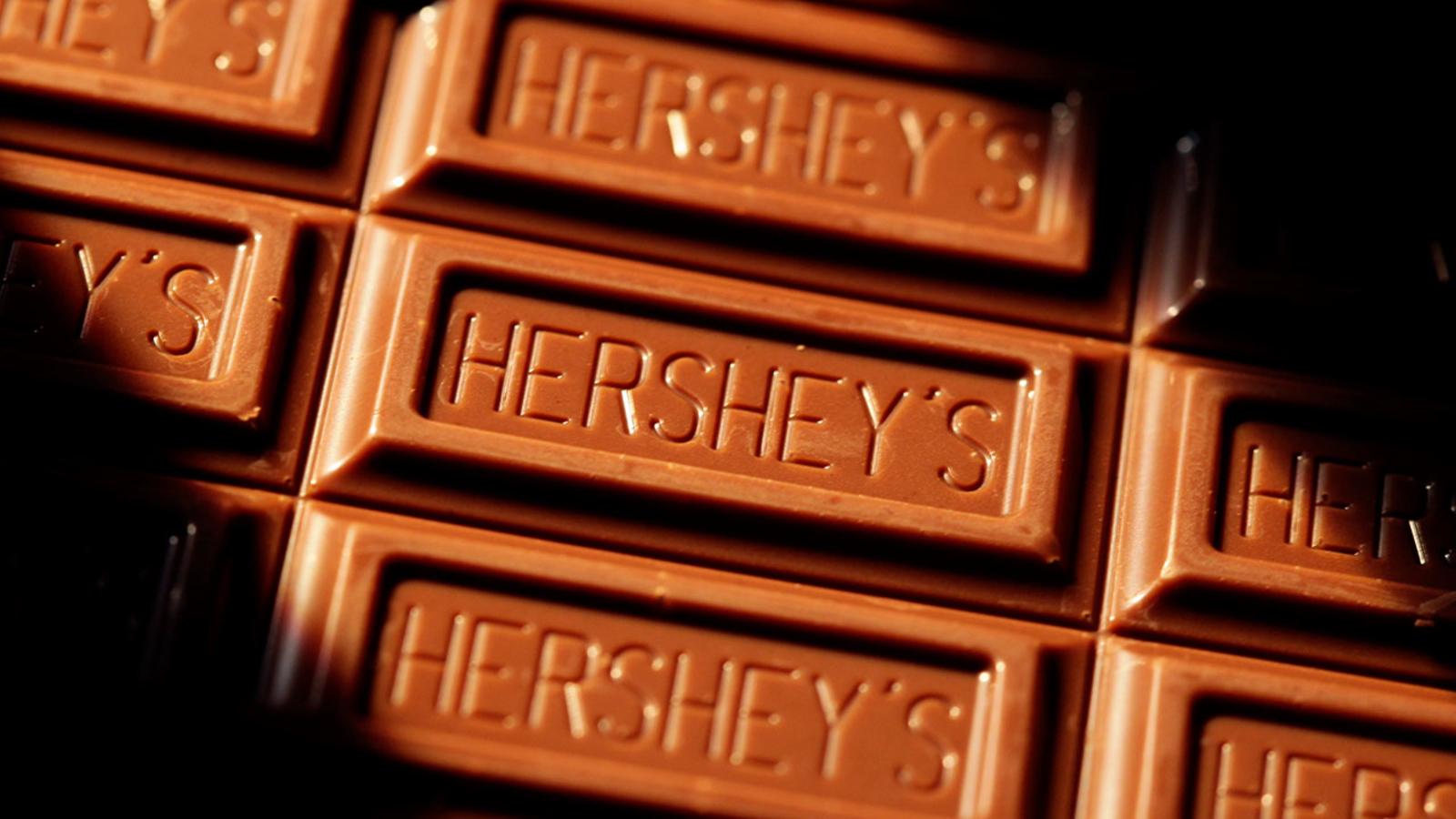 Hersheys Chocolate World Chicago celebrates 10th anniversary 1600x900