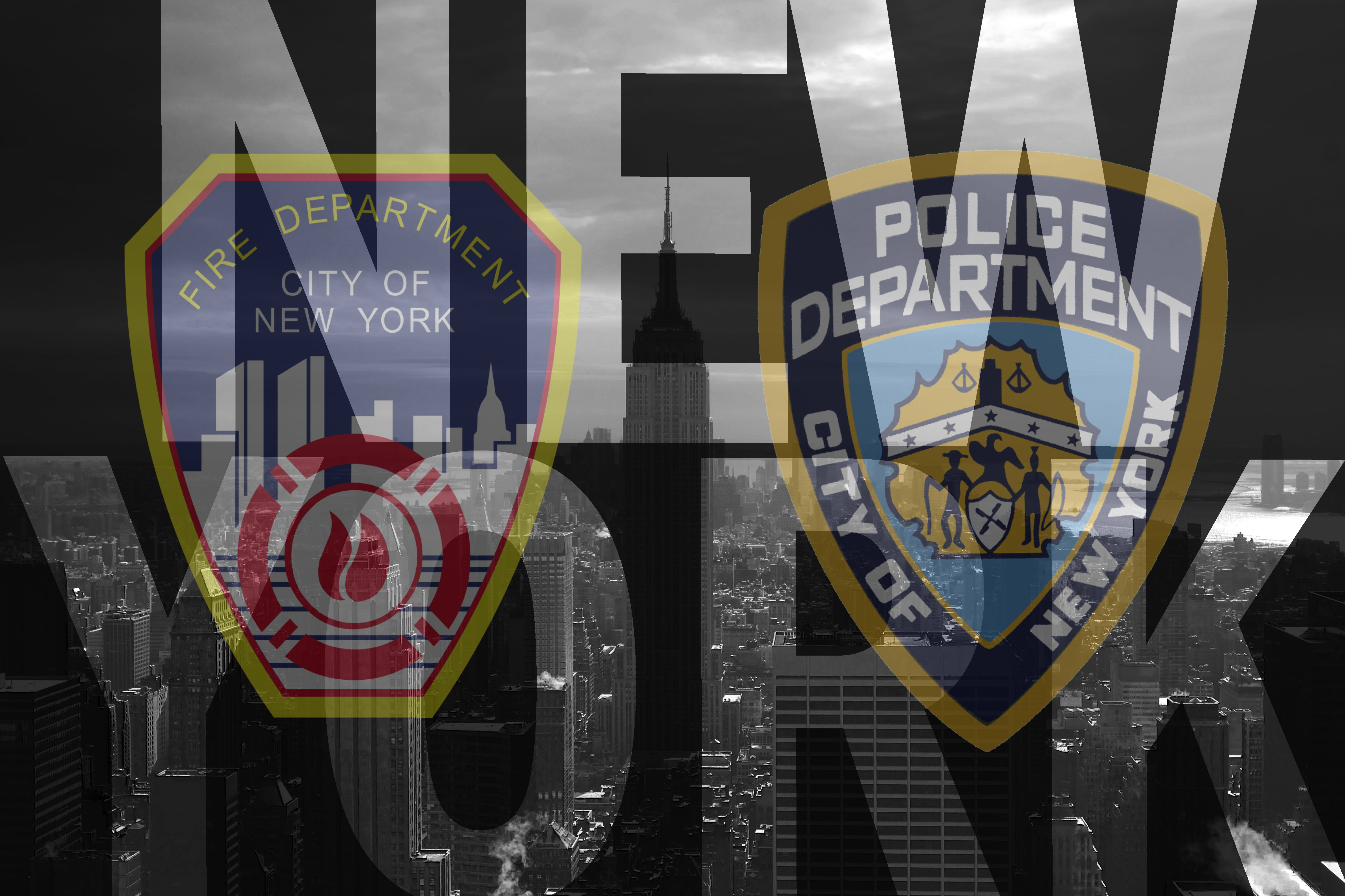 NEW YORK NYPD FDNY wallpaper 4752x3168 604220 4752x3168