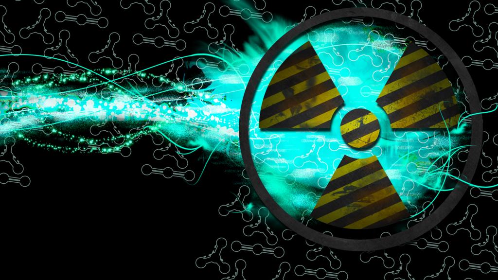 Radiation Wallpaper - WallpaperSafari
