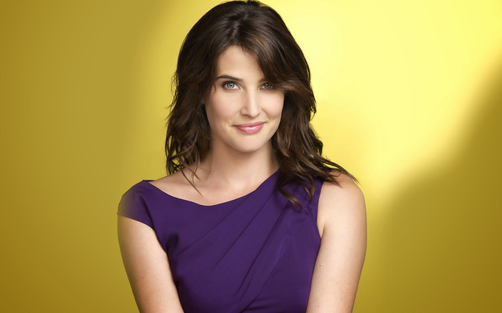 Cobie Smulders HD Wallpapers   HD wallpapers 1600x1000