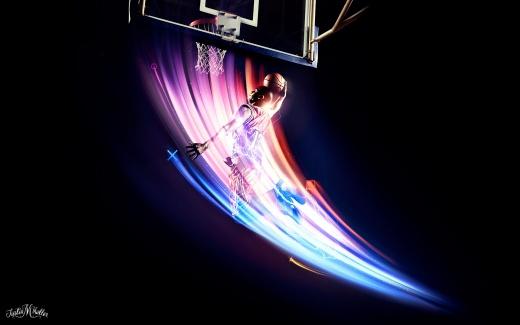 Basketball NBA HD Wallpaper   iHD Wallpapers 520x325