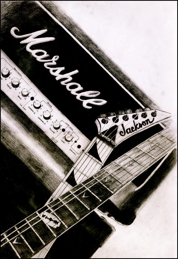 [50+] Guitar Amp Wallpaper on WallpaperSafari