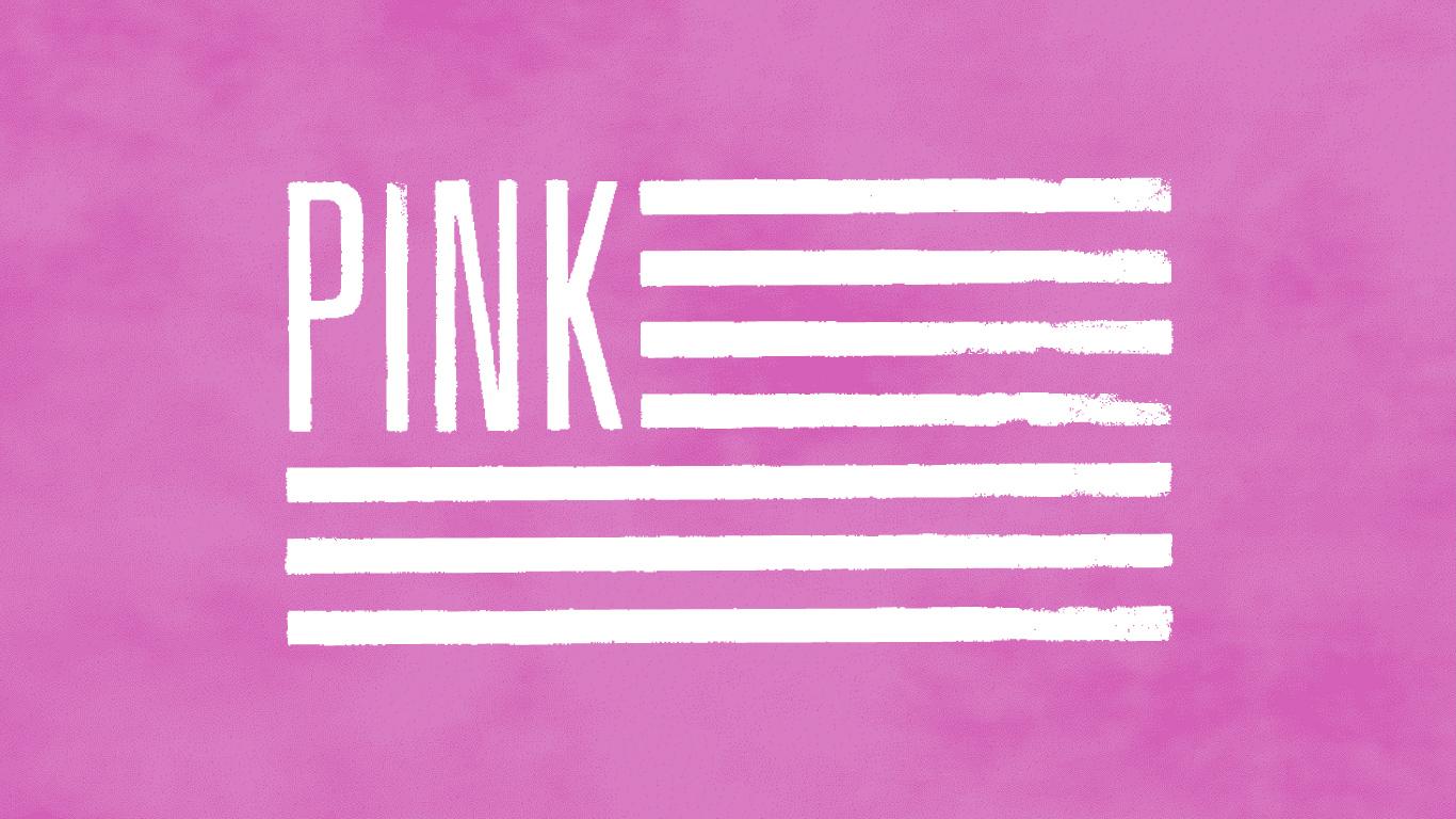 Victorias Secret Love Pink Iphone Wallpaper Amazing Wallpapers 1366x768