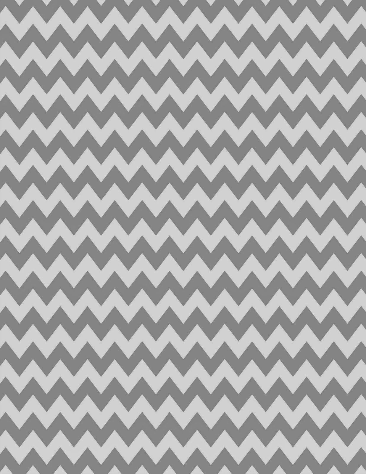 Gray And White Bedroom: Gray And White Chevron Wallpaper