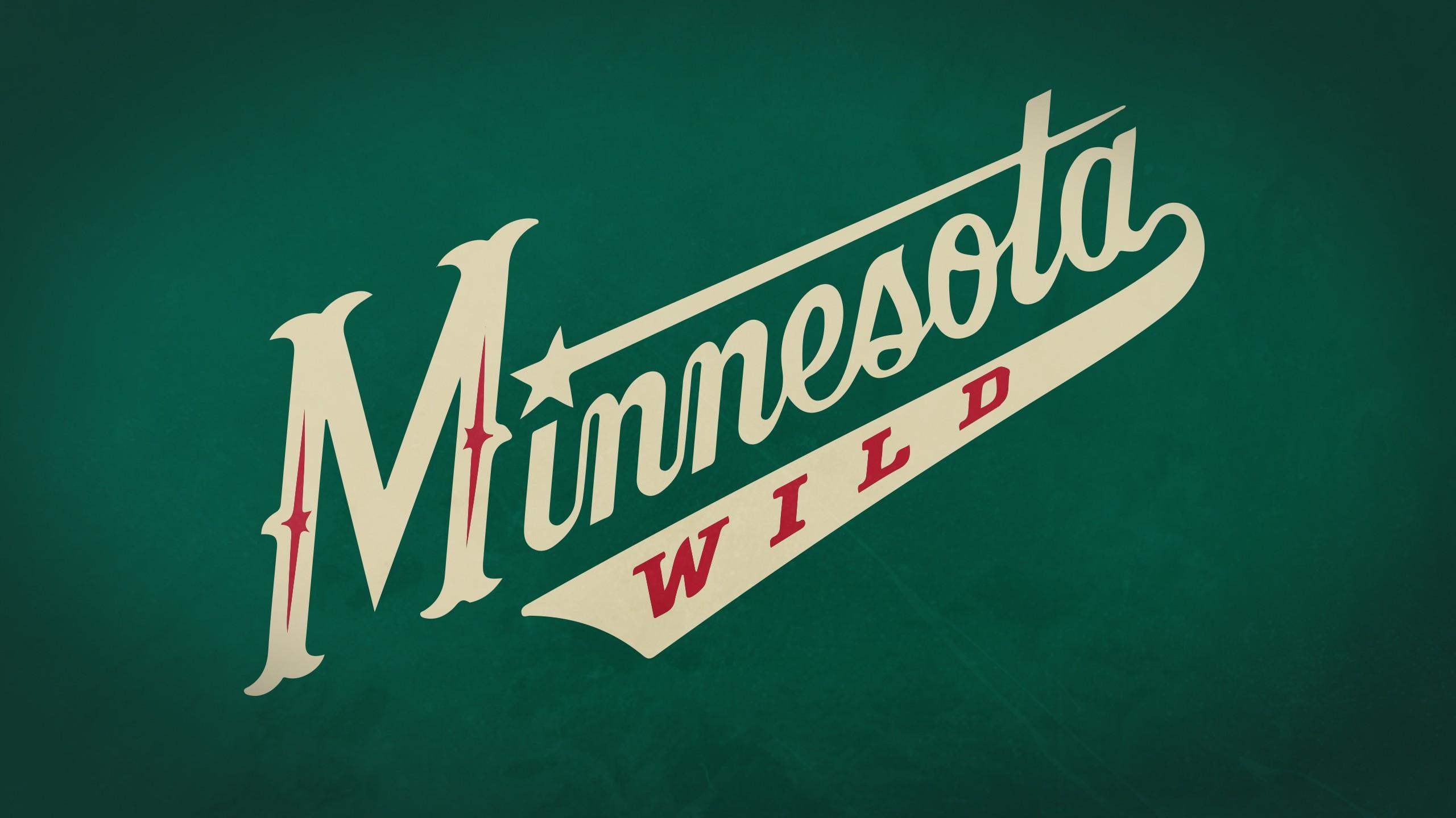 Minnesota Wild Computer Wallpapers Desktop Backgrounds 2560x1440 2560x1440