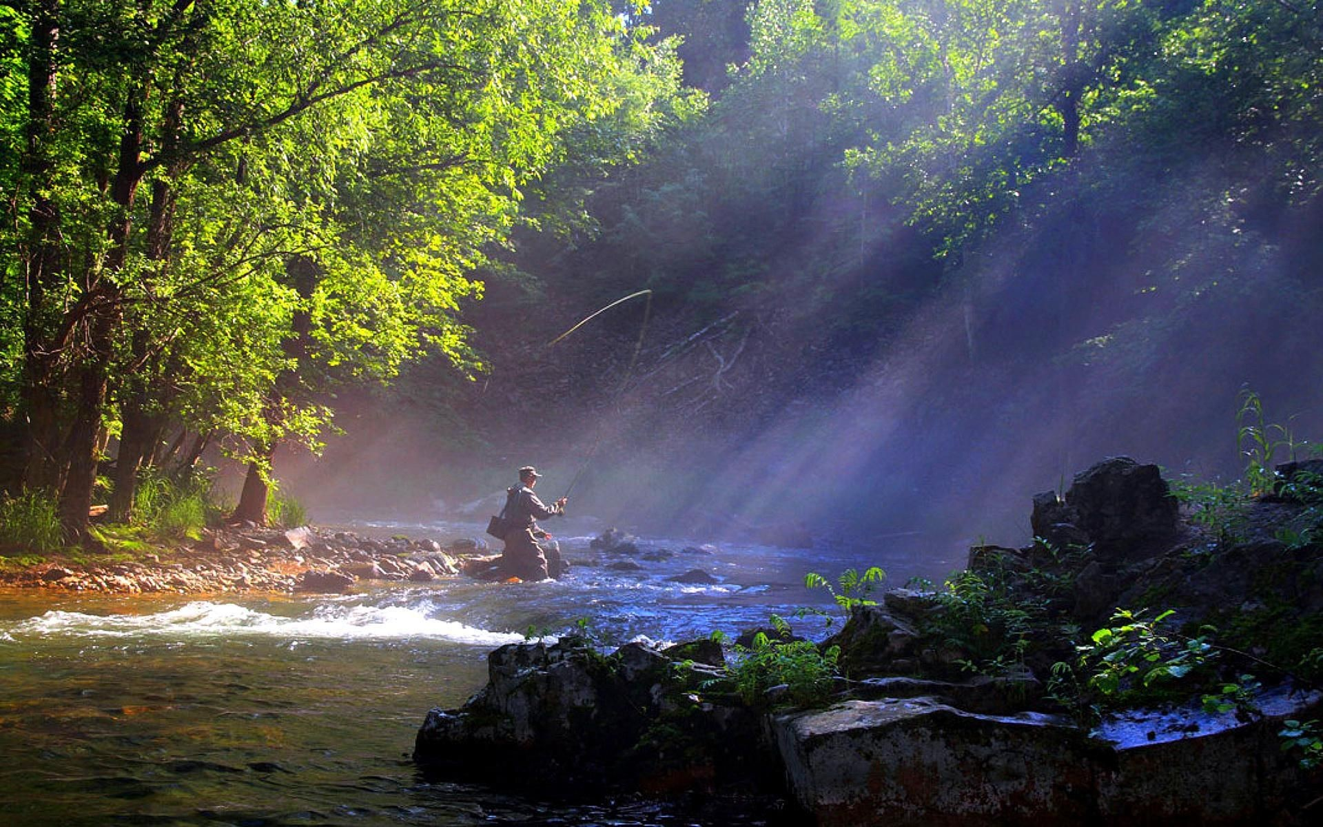 HD Fly Fishing Wallpaper 68 images 1920x1200