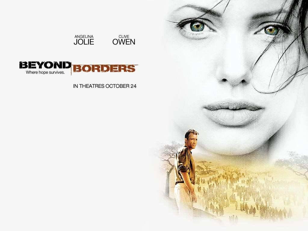 Beyond Borders Movie Screens Wallpaper   Drama Movies Wallpaper 1024x768