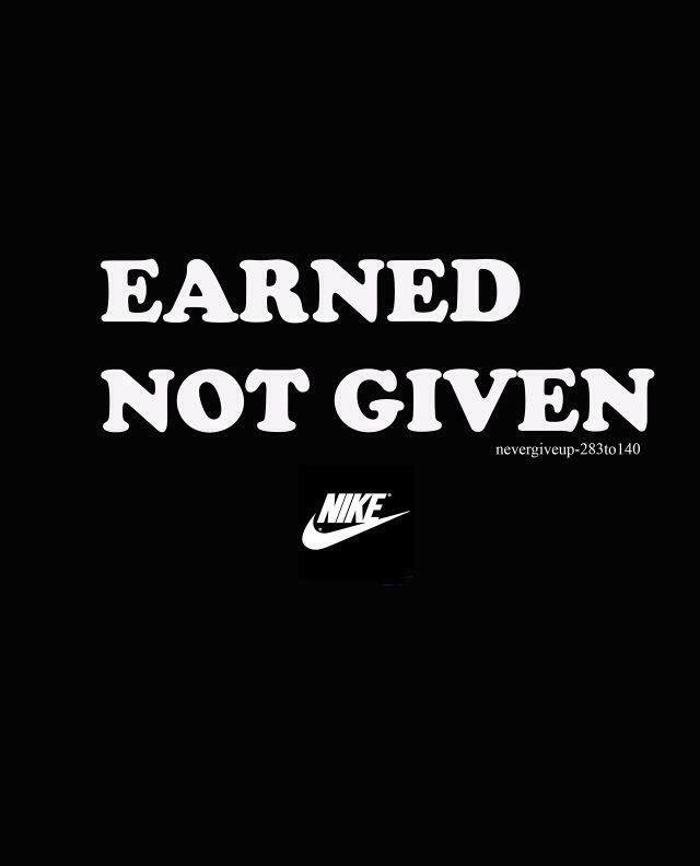 motivational techniques at nike Finish unforgettable - nike other great nike motivational quotes make the next 12 months the year of you every athlete if you liked these quotes, be sure to check out some of the other great sports motivation brought to you by wild child sports.