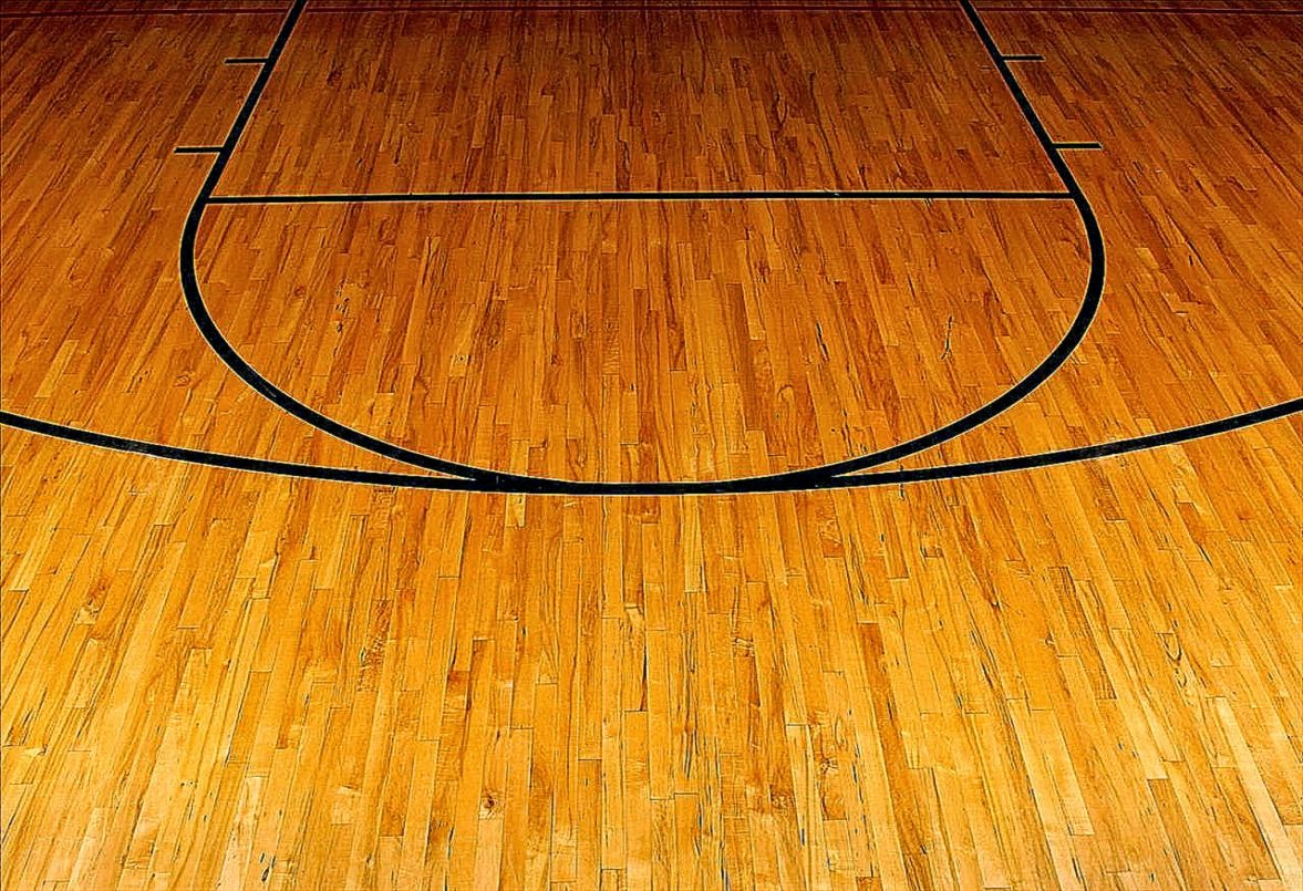 Basketball Court Wallpapers Wallpapersafari