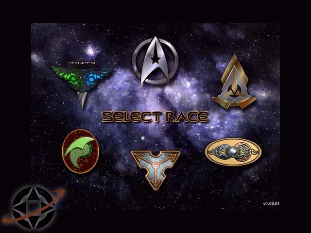 star trek starfleet command wallpaper - photo #22