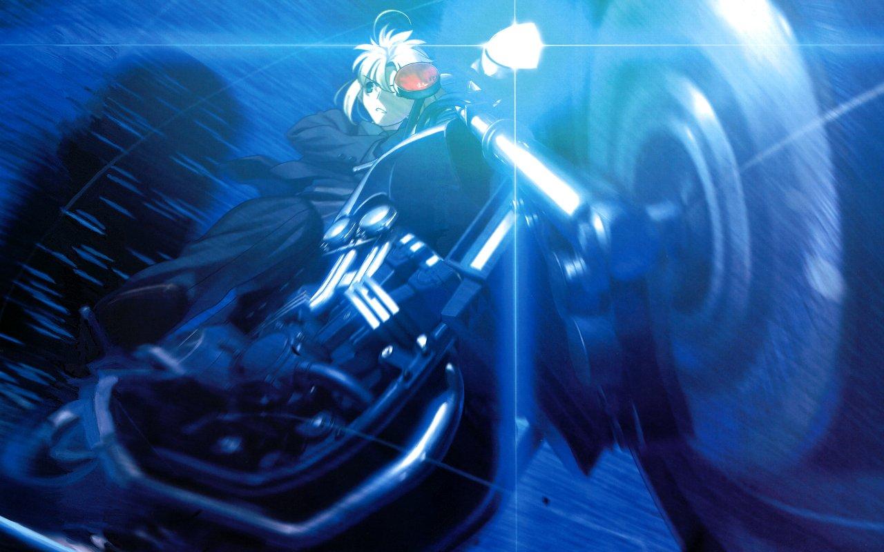 FateZero Desktop Wallpapers   Sugoi Anime Blog 1280x800