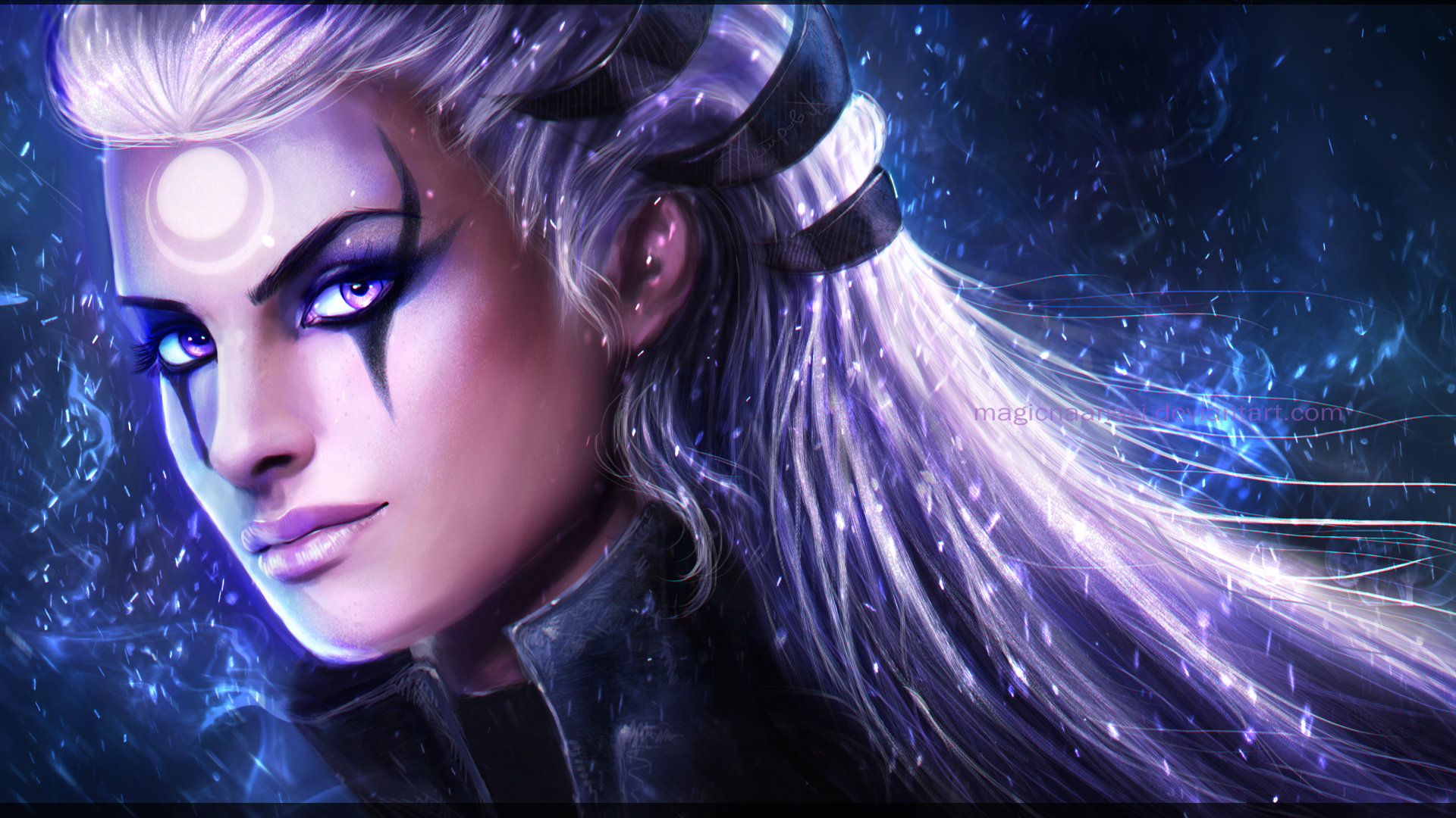 Diana Background 1920x1080