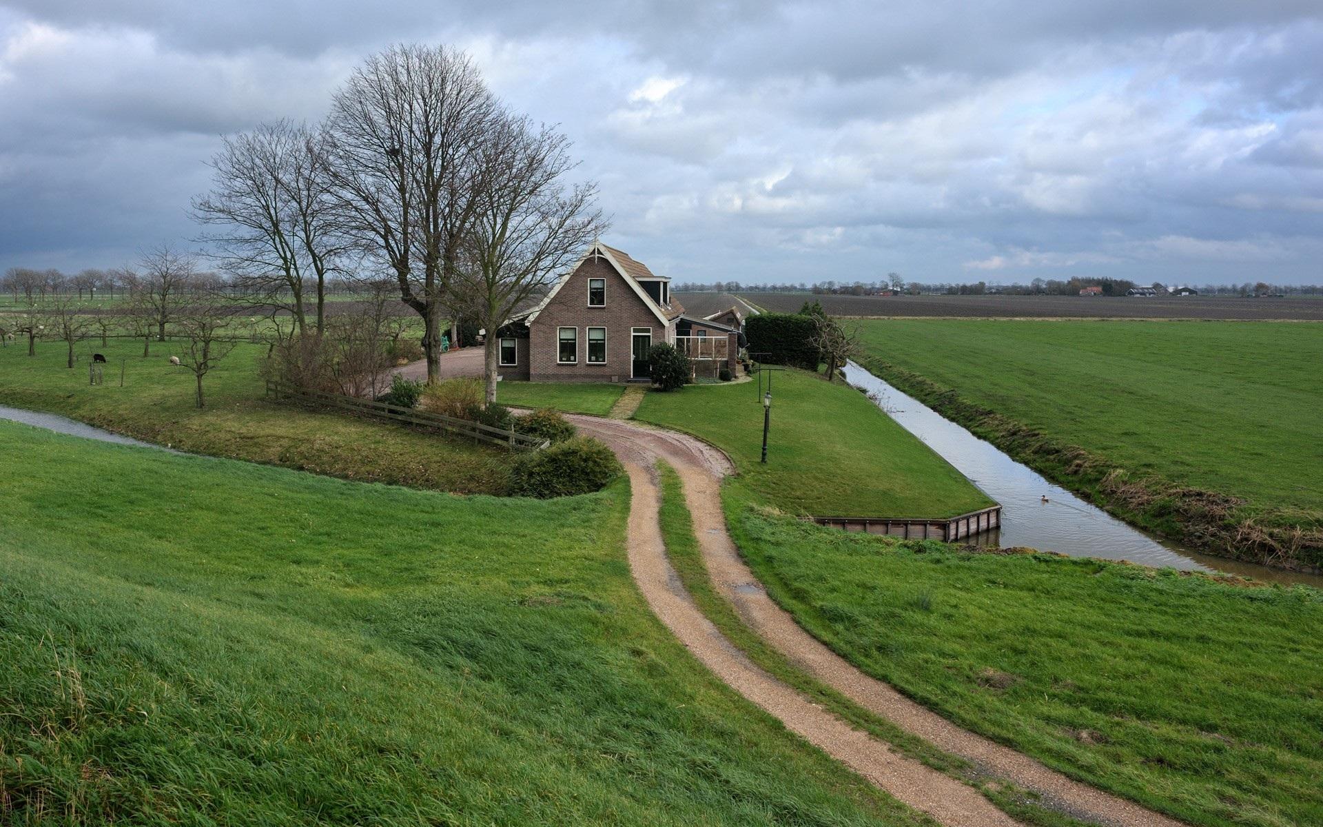 Farm House Wallpaper Hd   1436478 1920x1200