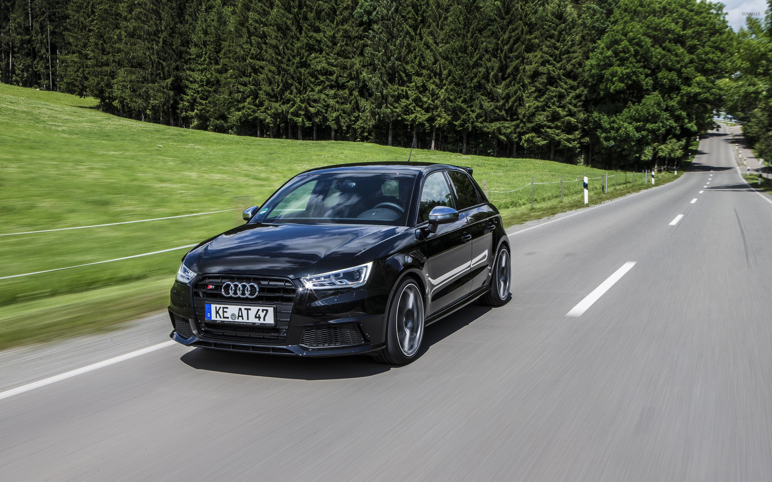 Free Download 2014 Abt Audi S1 5 Wallpaper Car Wallpapers