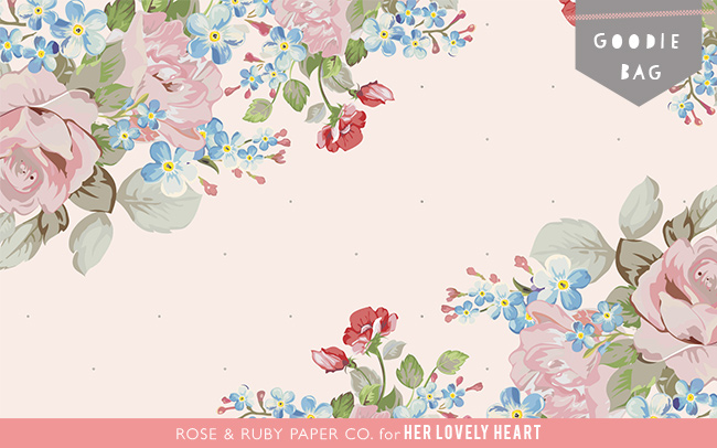 Rifle Paper Co Desktop Wallpaper desktop wallpaper download by rose 650x406