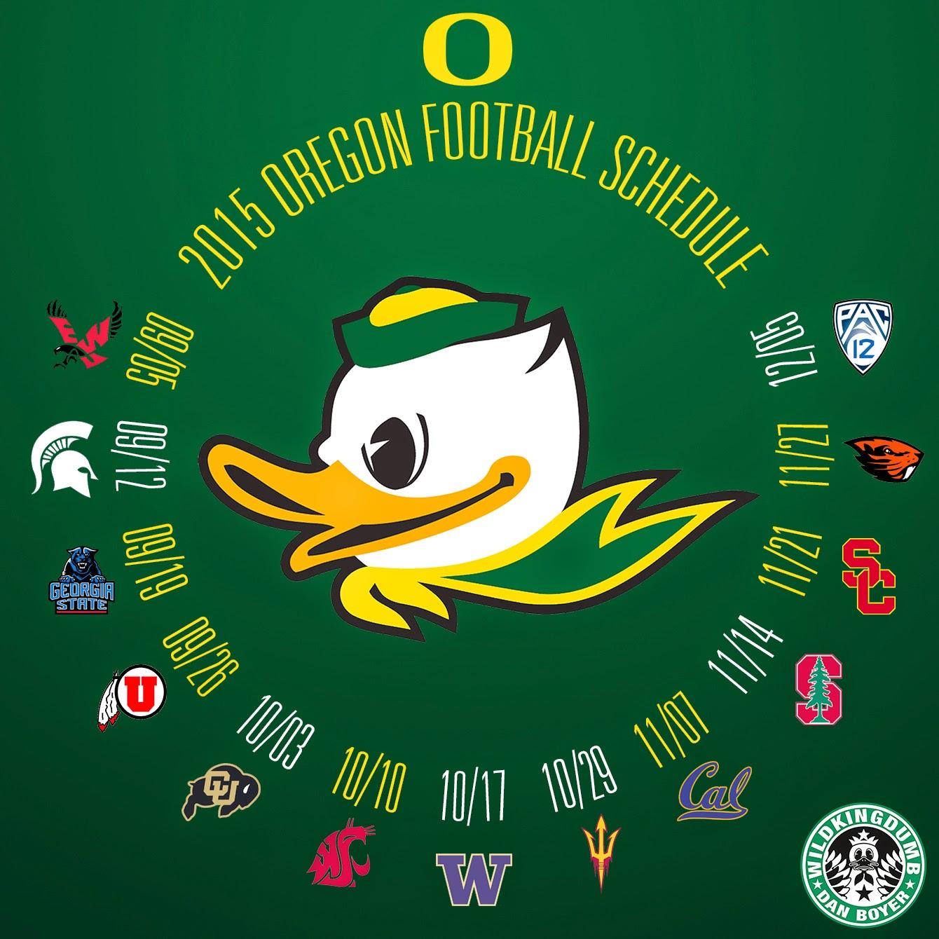 Oregon Ducks Backgrounds: Oregon Ducks Wallpaper 2015