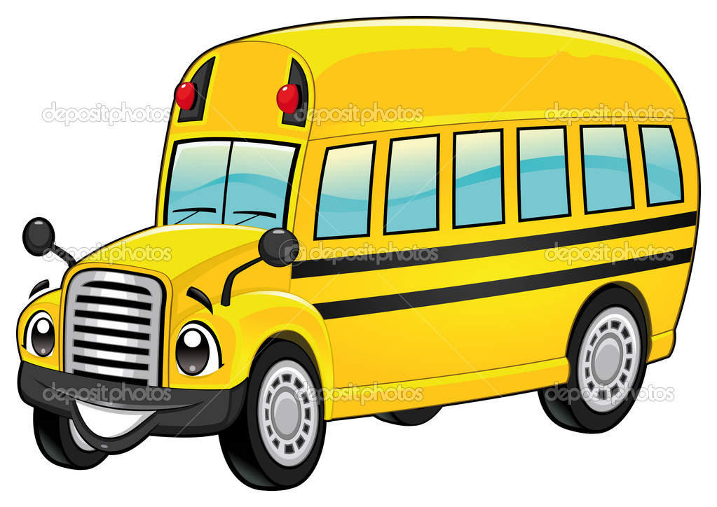 Cartoon School Bus Pictures   HD Wallpapers Lovely 1023x724