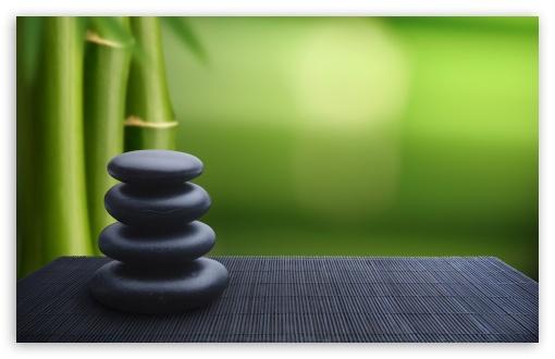 Zen Stones Background HD wallpaper for Standard 43 54 Fullscreen 510x330