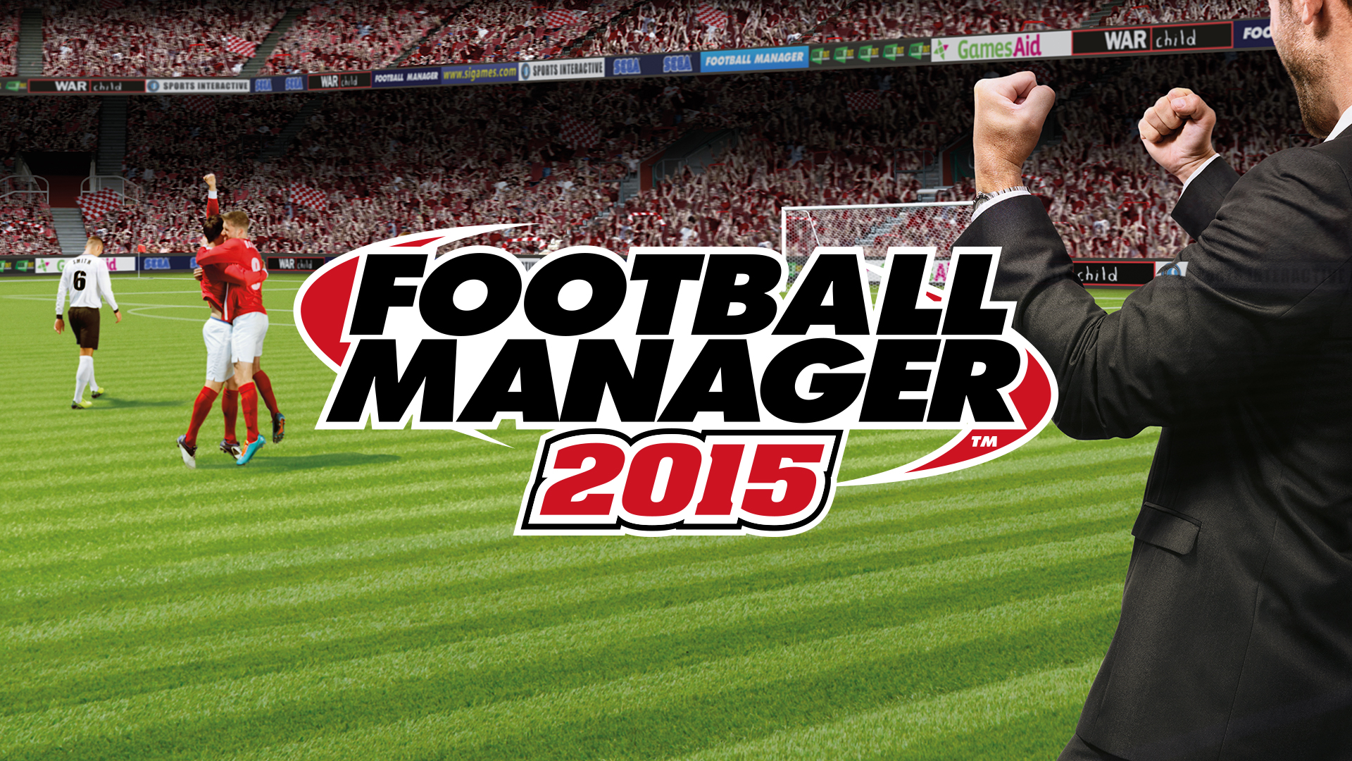 Football Manager 2015 Download   Full Version PC 1920x1080