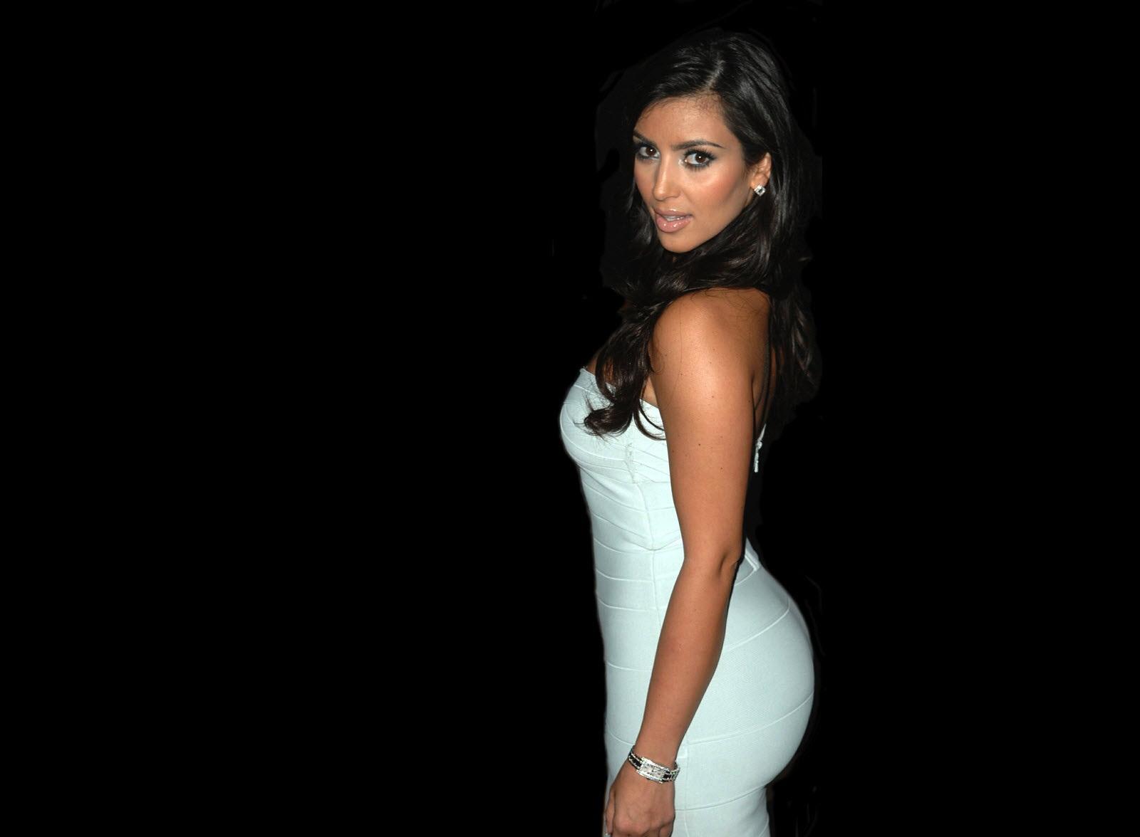 Kim Kardashian HD Wallpapers Global Celebrities Blog 1600x1176