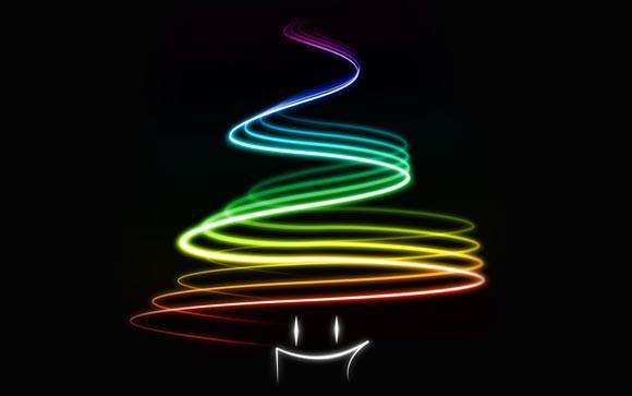 Christmas Wallpapers for Tablet HD Wallpapers Backgrounds 580x363