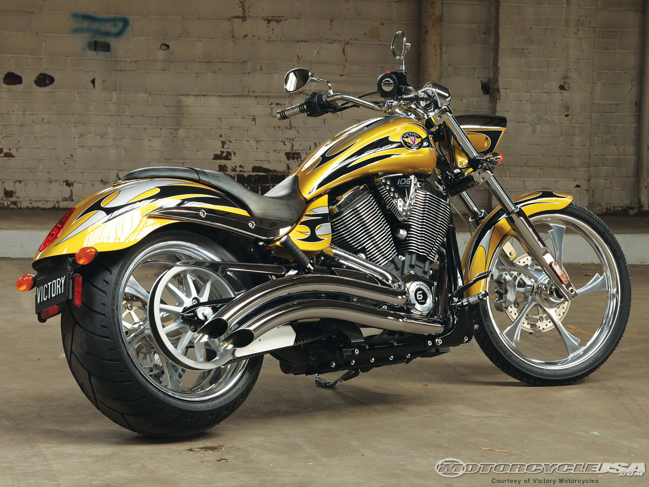 motorcycle wallpaper Victory Motorcycle Wallpaper 1280x960