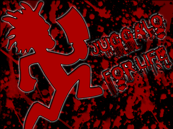 Hatchetman Juggalo For Life BG By DJ Revx On DeviantArt