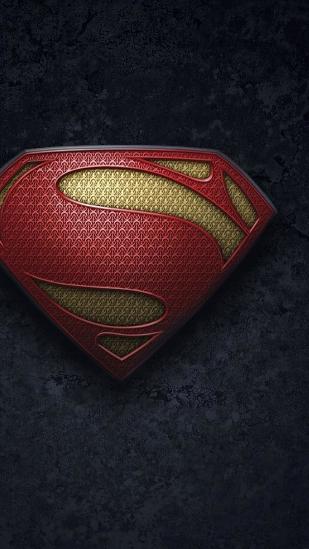 Superman iPhone Wallpaper HD 71 images 1080x1920