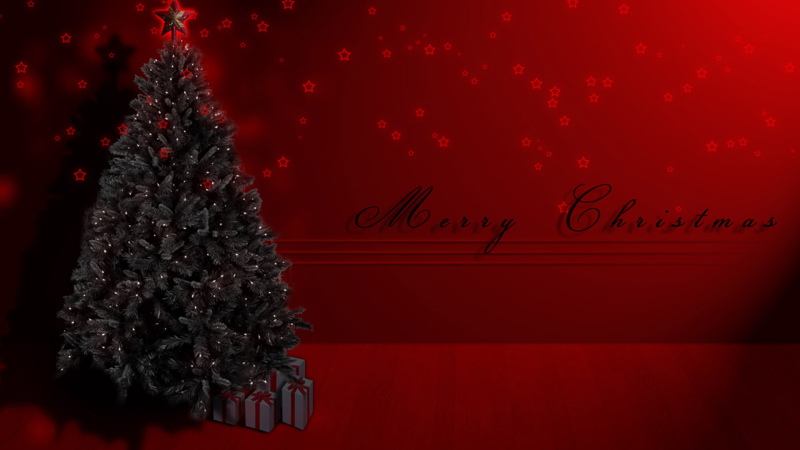 christmas wallpaper 1600x900