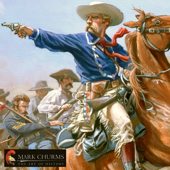 an experience at the battle of the little big horn Do you have an interest in the battle of the little big horn and the western  migration  then keep reading for the opportunity to have the experience of a  lifetime.