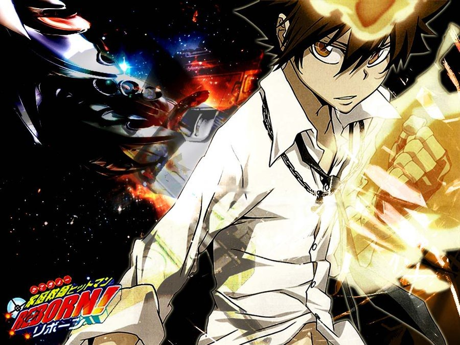 KHR Wallpapers   Katekyo Hitman Reborn Wallpaper 24814907 900x675