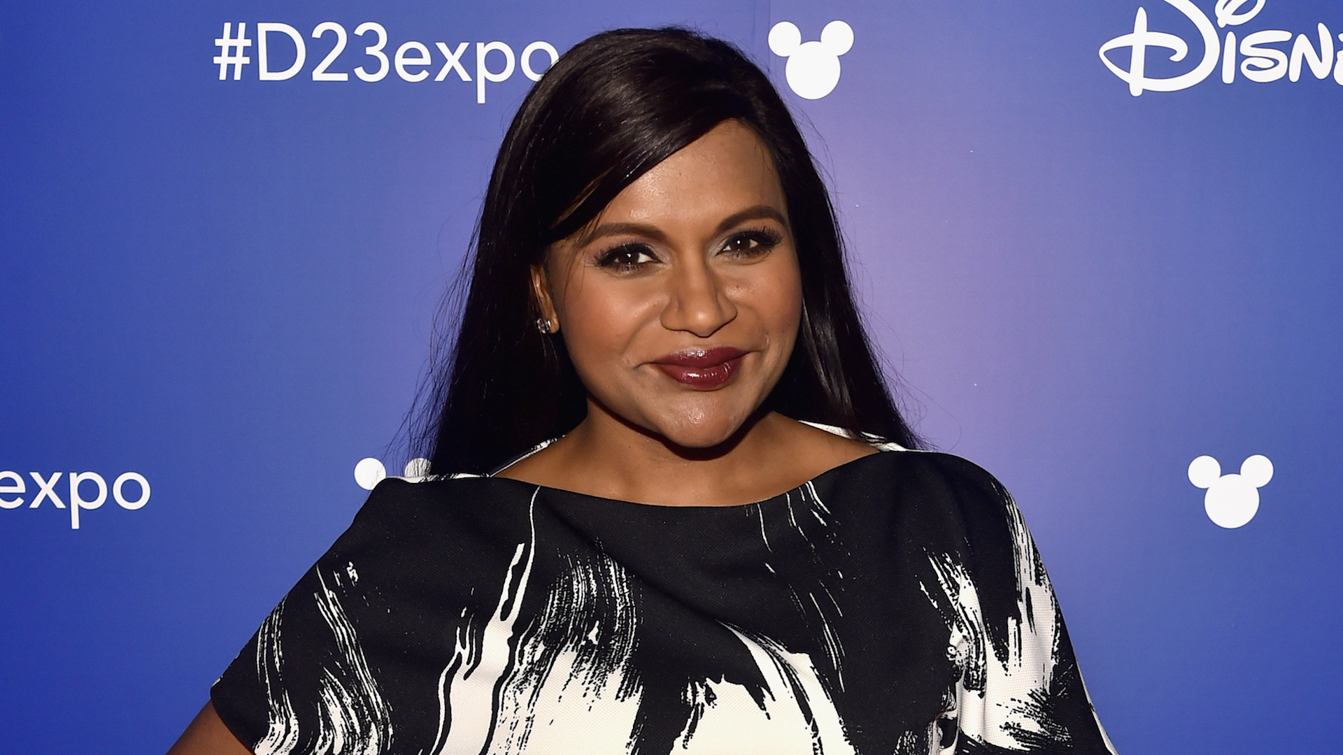 Mindy Kalings Baby Daddy Mystery Shows No Sign of Dying 1920x1080