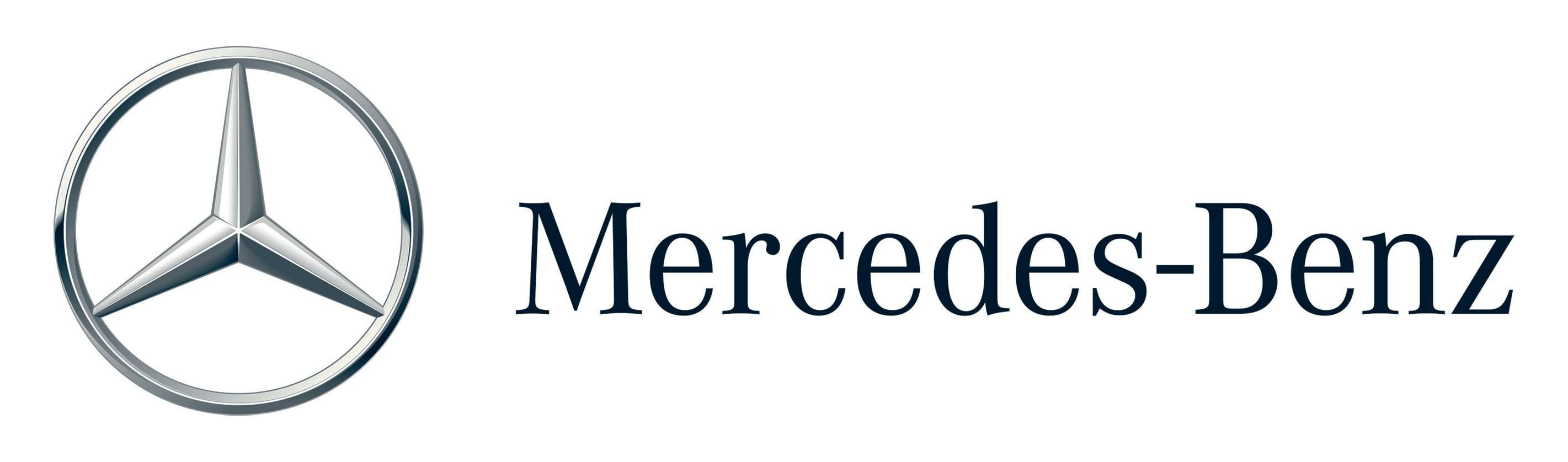 mercedes benz logo wallpaper incandescent bio 2842x838