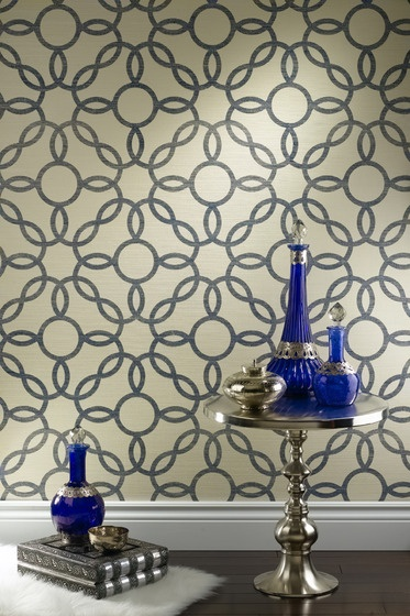 Crown Wallpaper Fabrics Toronto For the Home Pinterest 373x560
