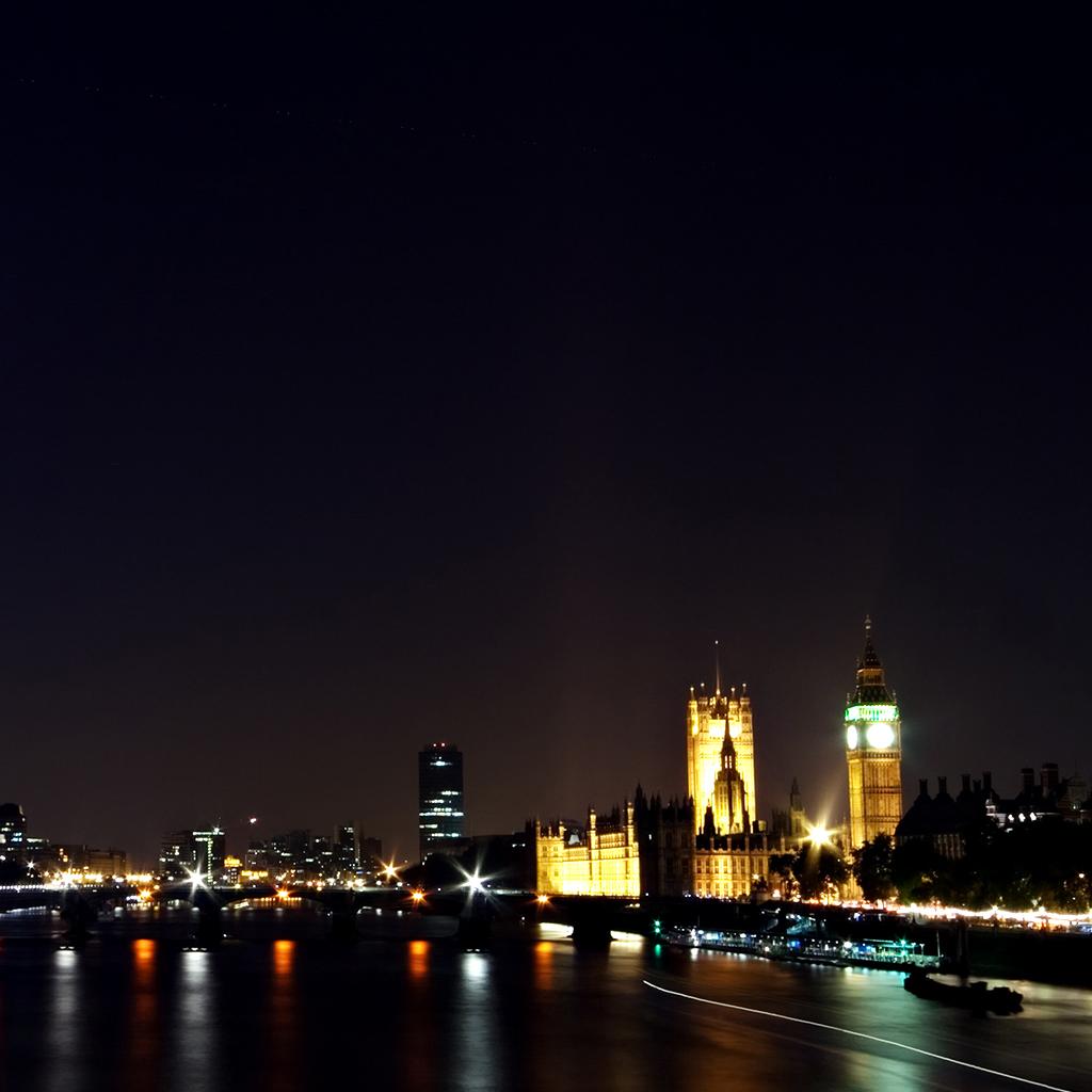 London Eye Wallpaper Iphone