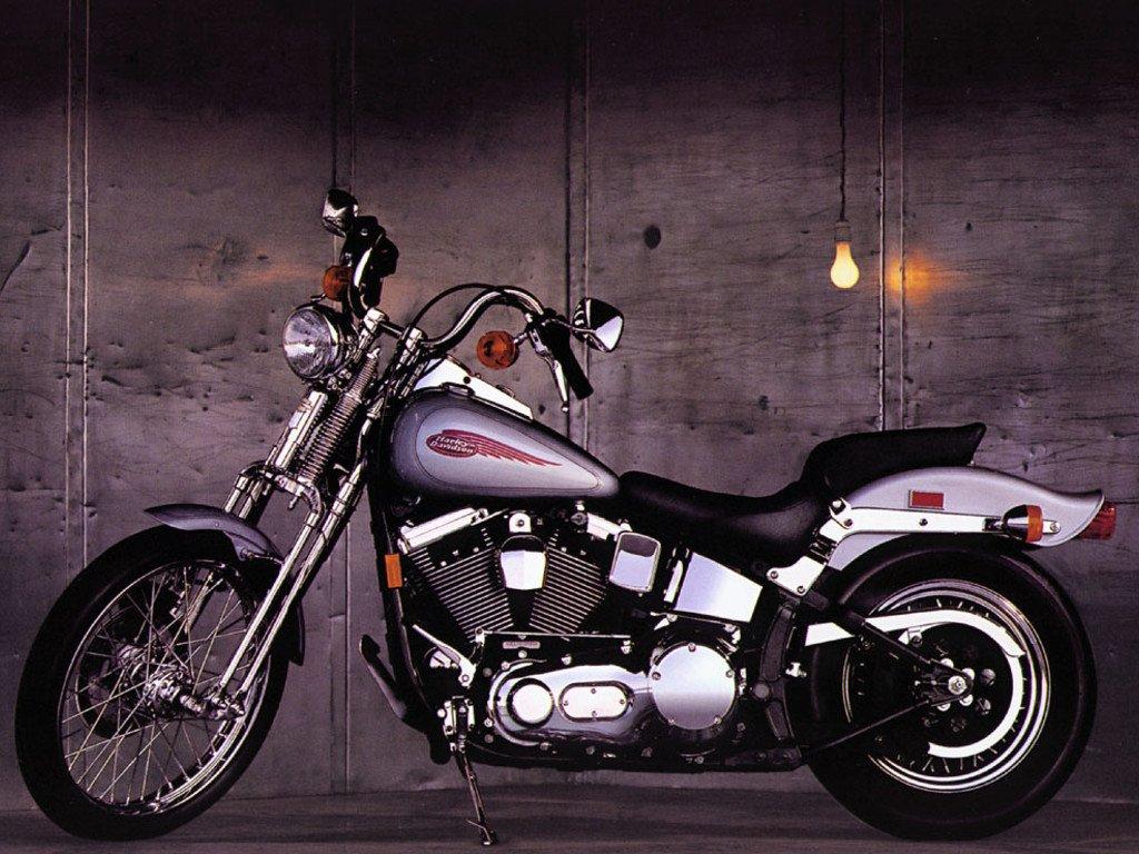 Harley Davidson motorcycles Harley Davidson wallpapers 1024x768