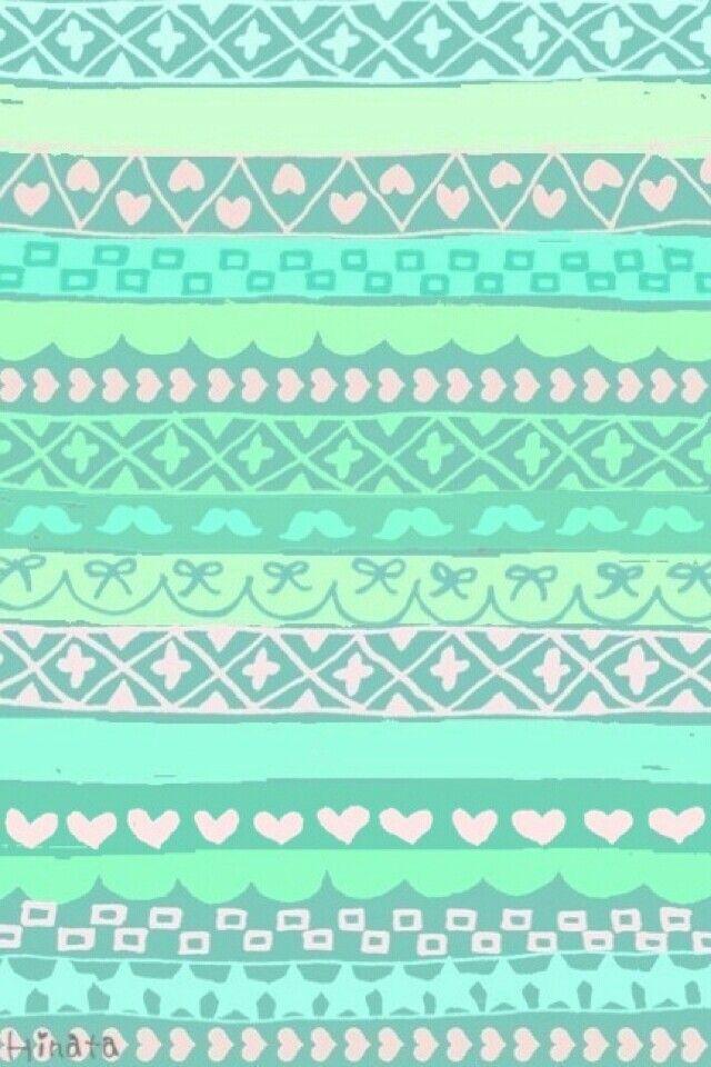 Such a cute girly wallpaper 640x960