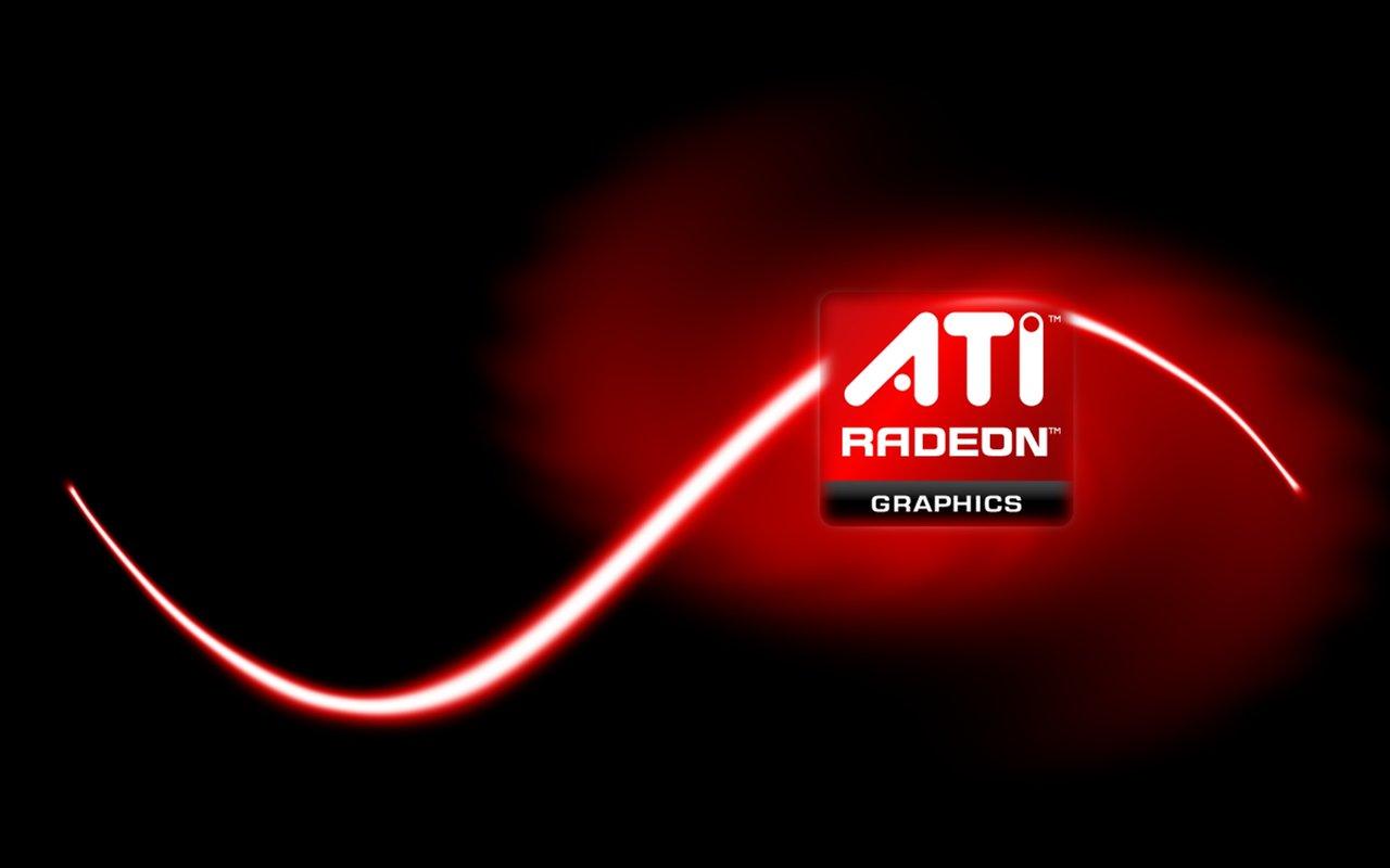 Ati Radeon wallpaper 113441 1280x800