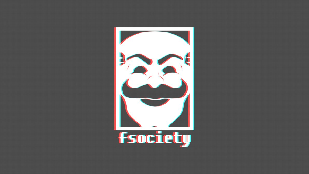 Fsociety Mr. Robot Wallpaper by syntaxicek on DeviantArt