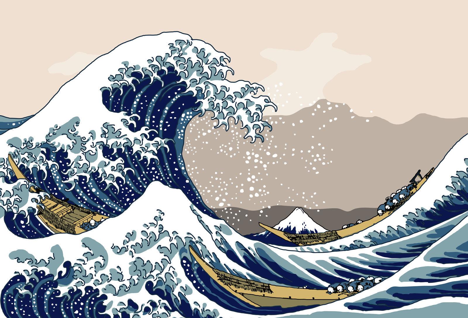 hokusai1 by refuse11 1600x1087