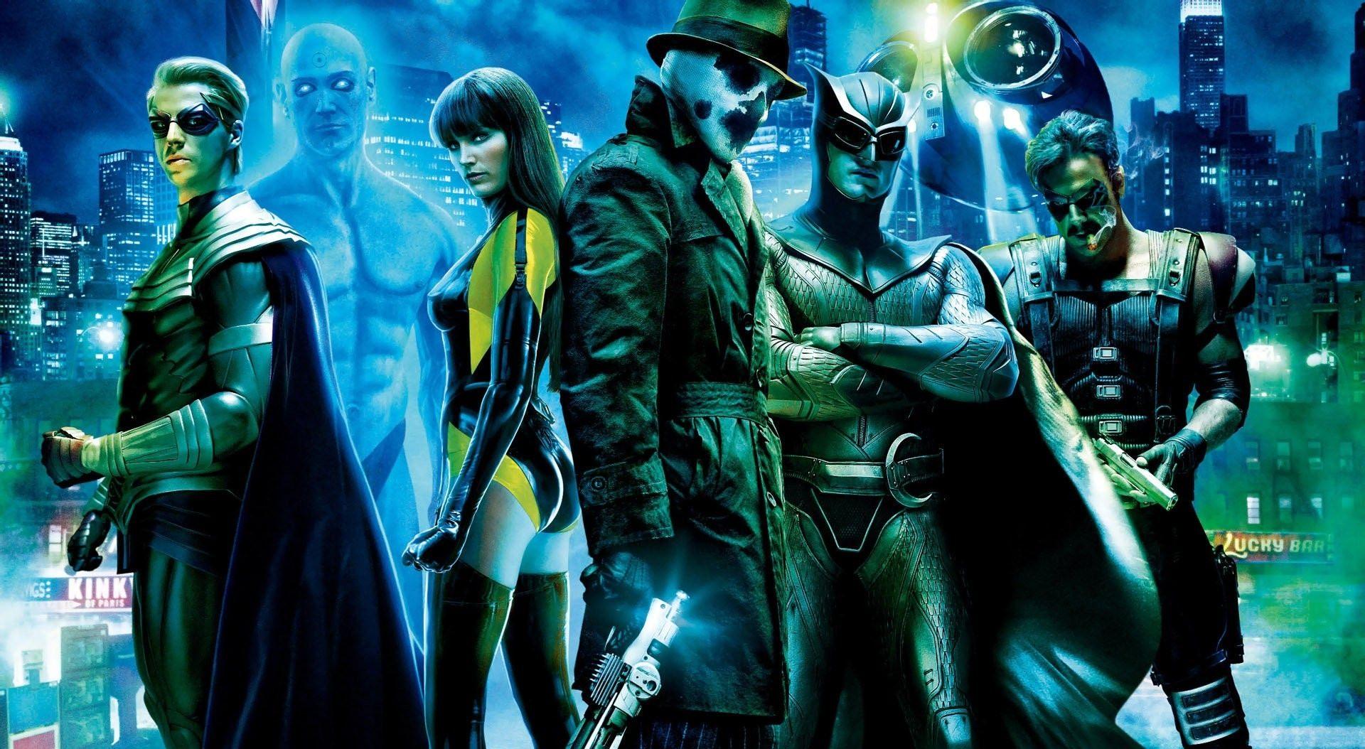 15 Best HD Superhero Movie WallpapersFreeCreatives 1920x1054