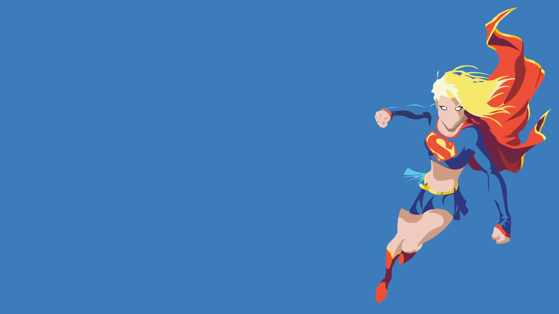 HD Superwoman Windows 10 Wallpaper   Comics HD 1920x1080 1920x1080