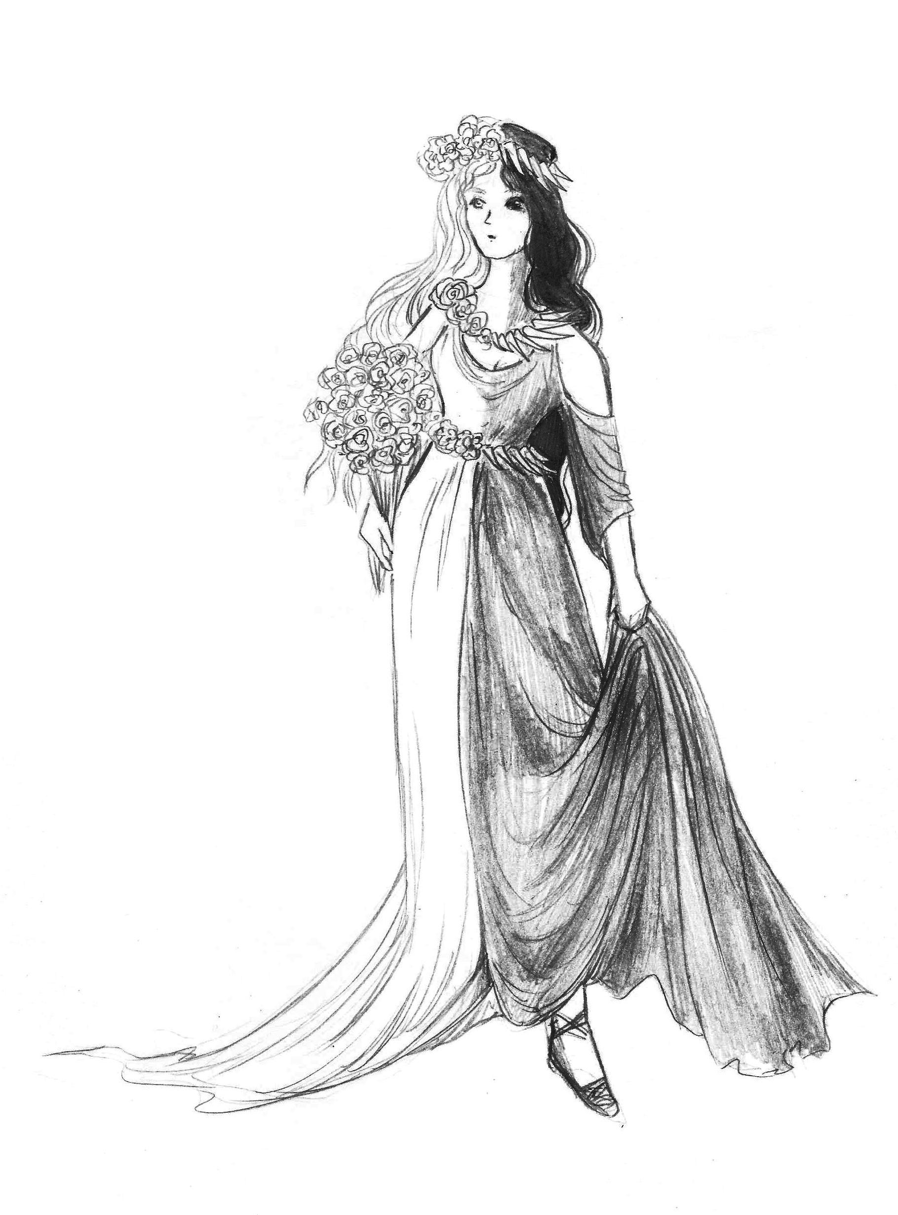 Persephone Greek Goddess of Spring Crystal Vaults 1819x2460