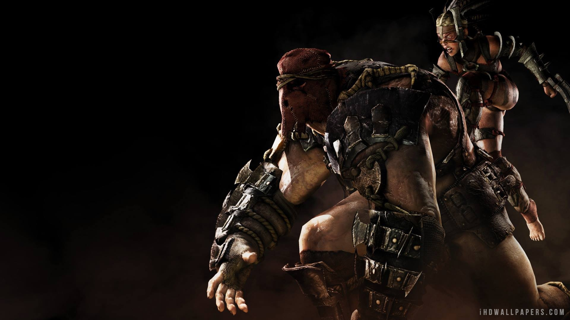 Ferra Torr in Mortal Kombat X HD Wallpaper   iHD Wallpapers 1920x1080