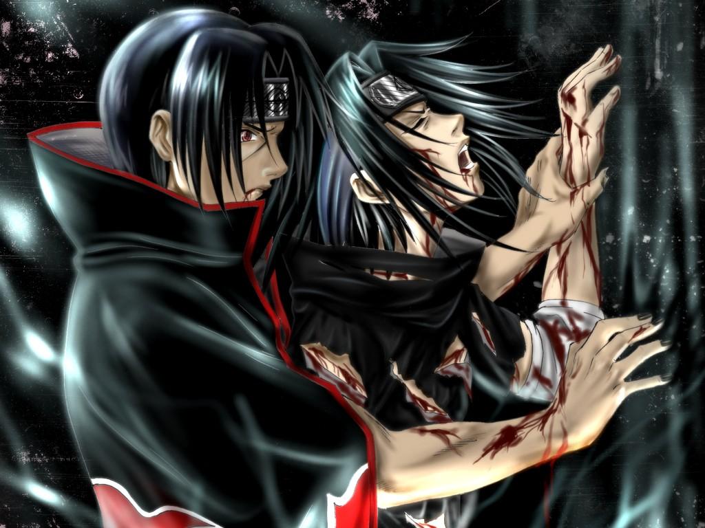 Naruto Shippuden Wallpaper Sasuke 9539 Hd Wallpapers in Anime 1024x768