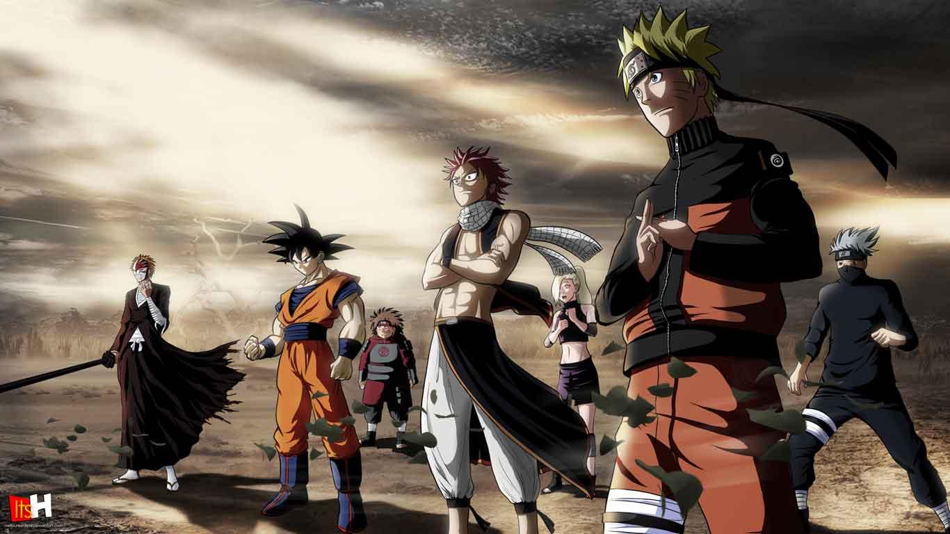 Wallpaper Hd Naruto Shippuden