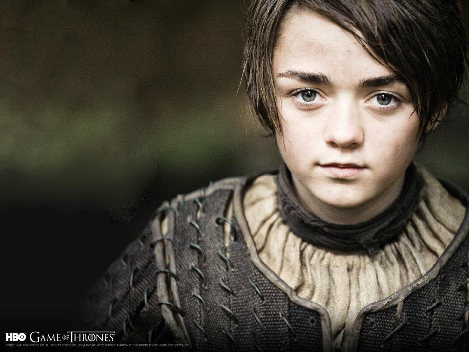 arya stark game of thrones wallpapers game of thrones 960x720