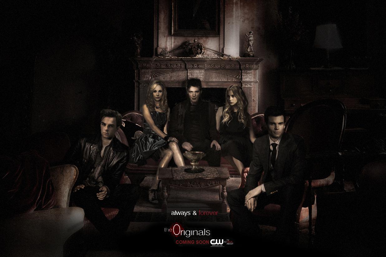 The Originals   The Originals Fan Art 33691661 1237x825