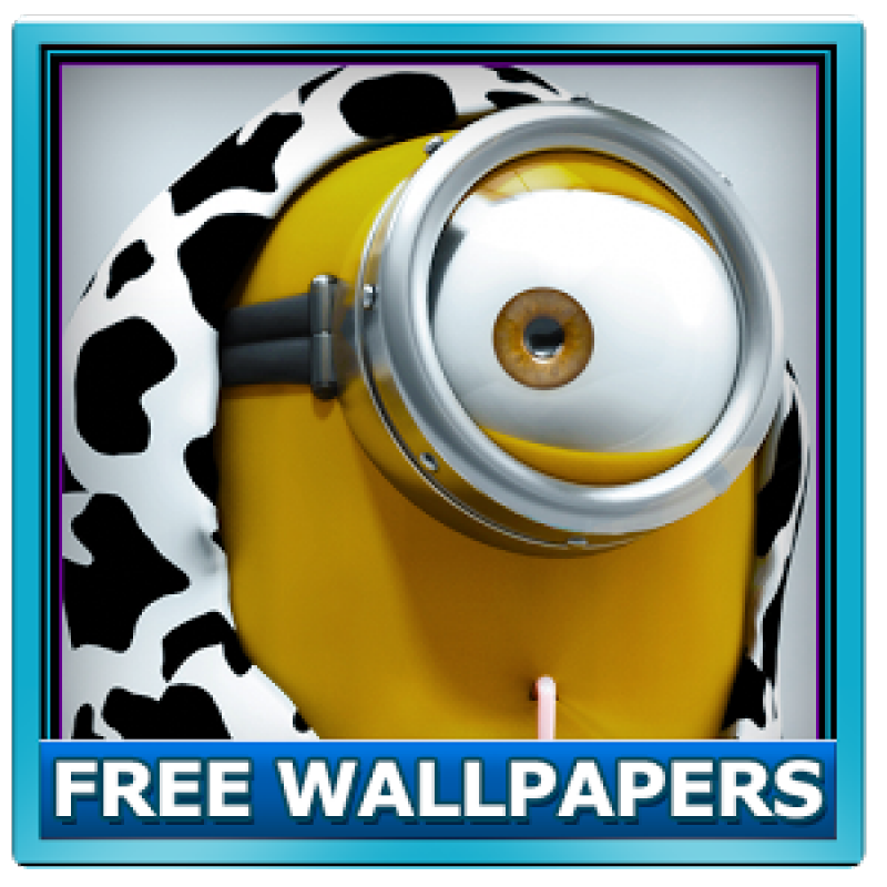 48 Minion Live Wallpaper On Wallpapersafari
