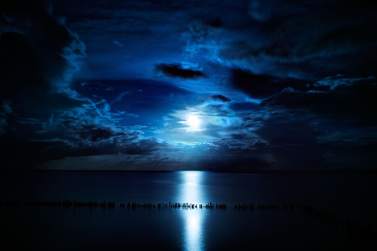 MIDNIGHT BLUE wallpaper   ForWallpapercom 1280x852